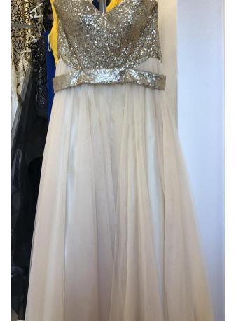 Evening dress BEATA