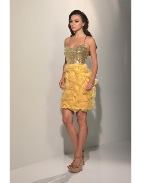 Evening dress DENISE