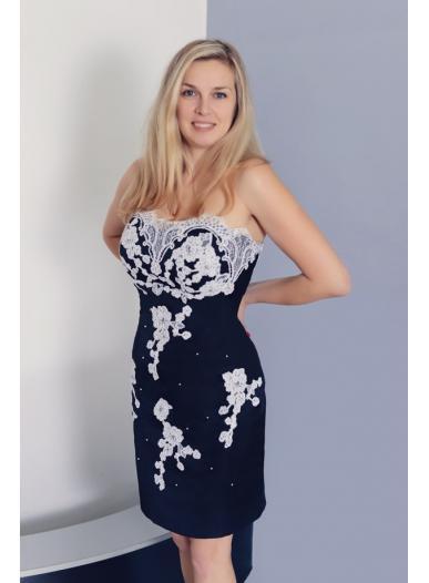 Evening dress EDITHA