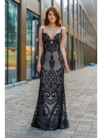 Evening dress JESSICA