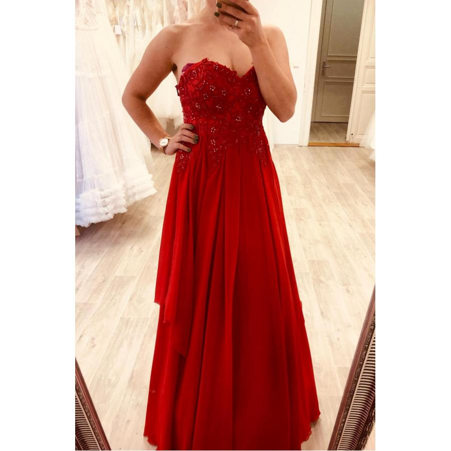 Evening dress MARKETA