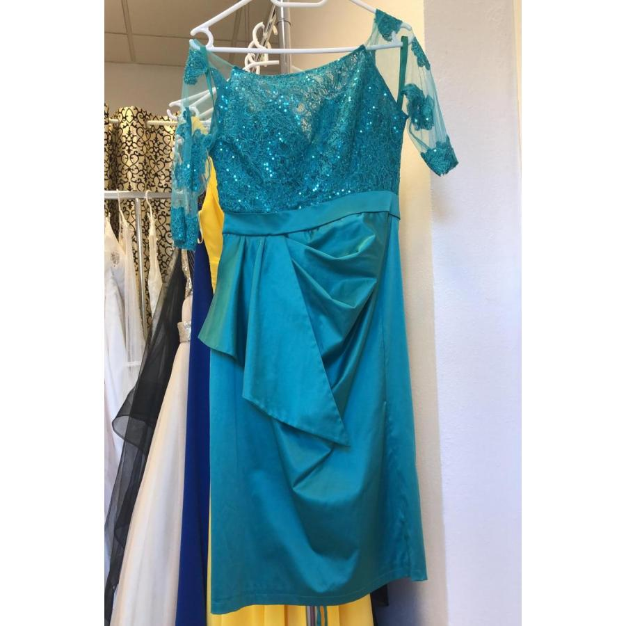 Evening dress MARSEILLE