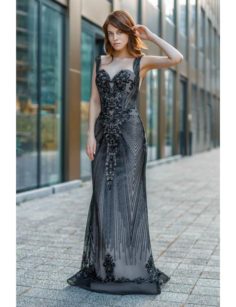 Evening dress MONIKA
