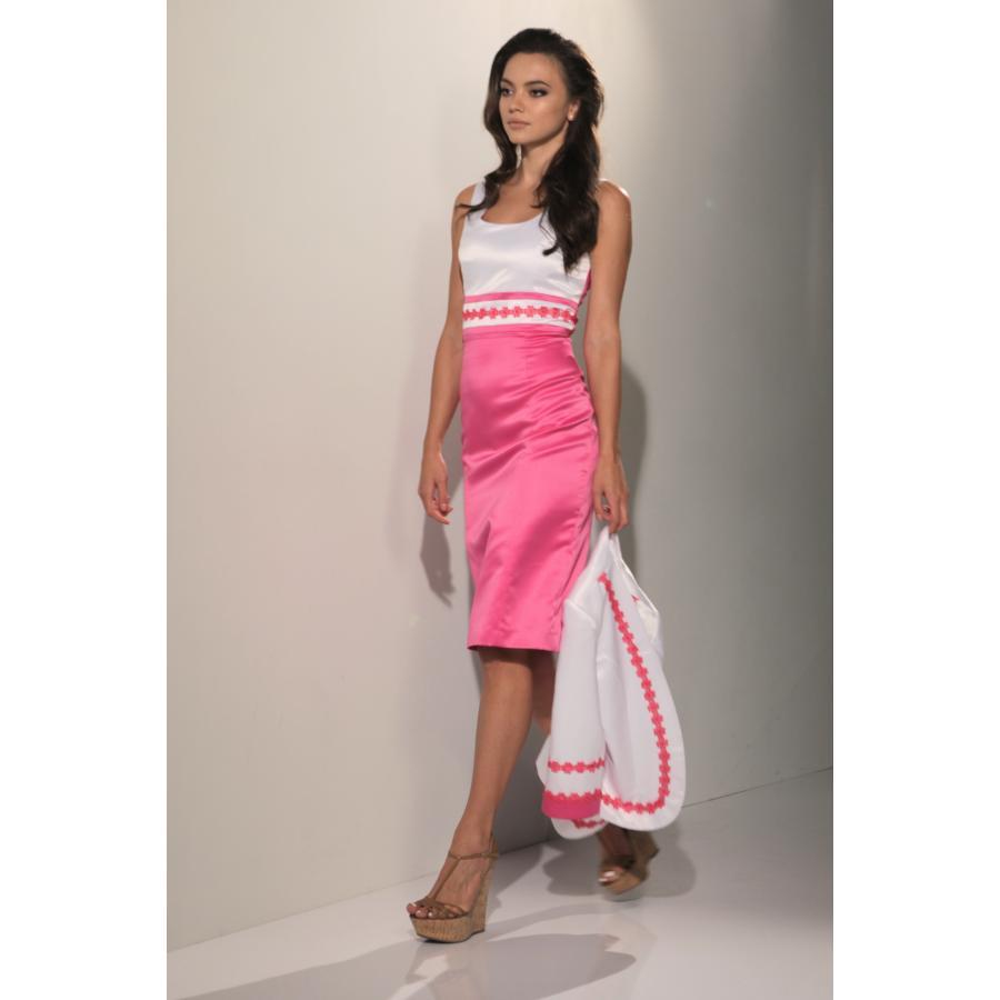 Evening dress TEONA