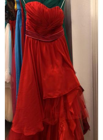 Evening dress VICTORIA