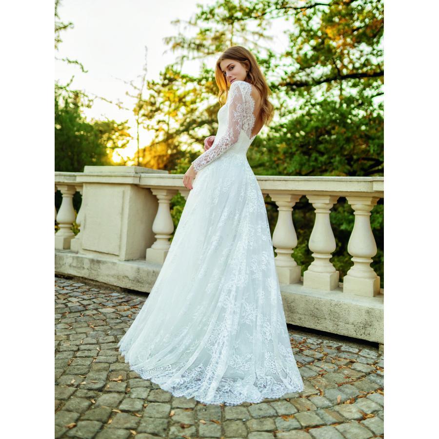 Wedding dress ANEZKA