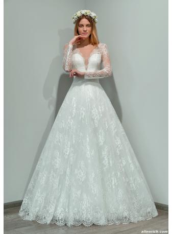 Wedding dress ANEZKA
