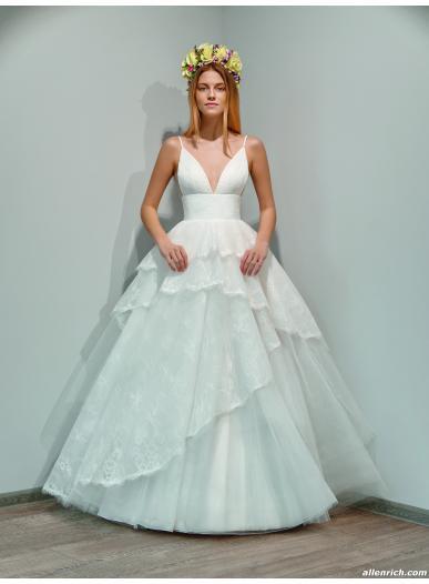 Wedding dress ARALYN