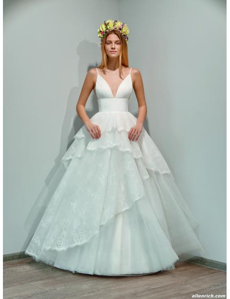 Wedding dress ARALYN
