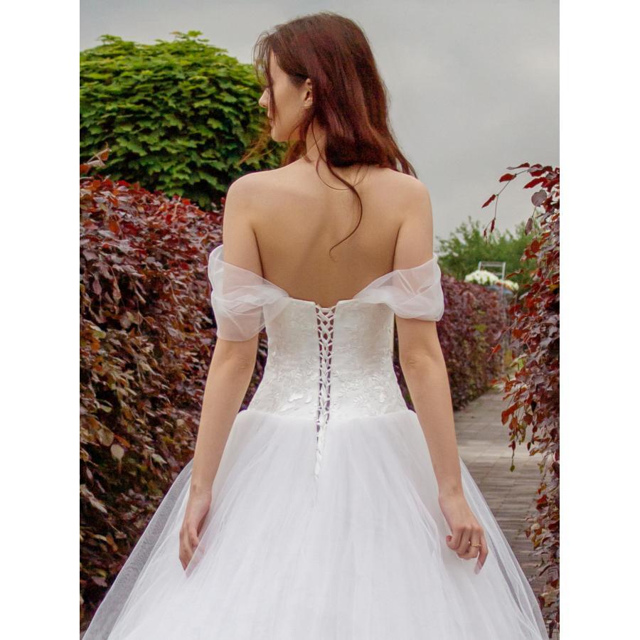 Wedding dress AFARIN