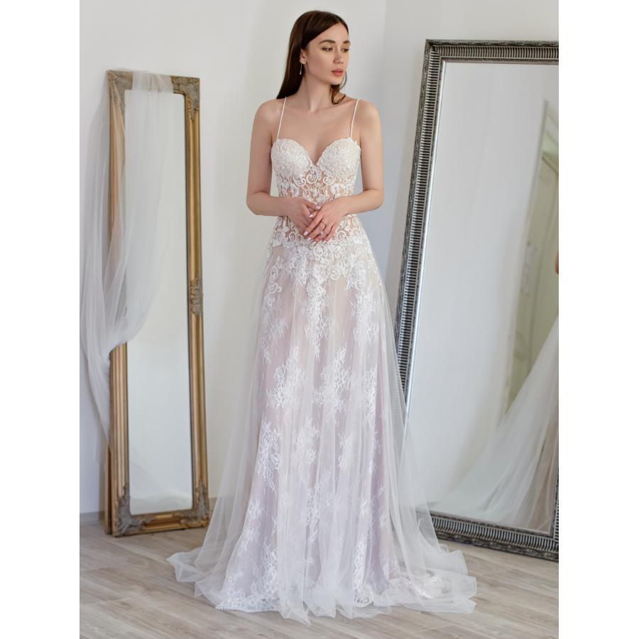Wedding dress ALFIA