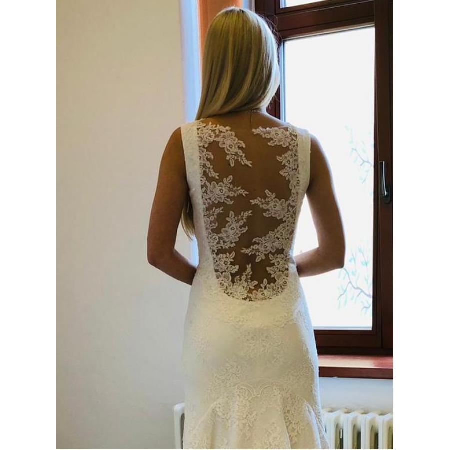 Wedding dress ALUA