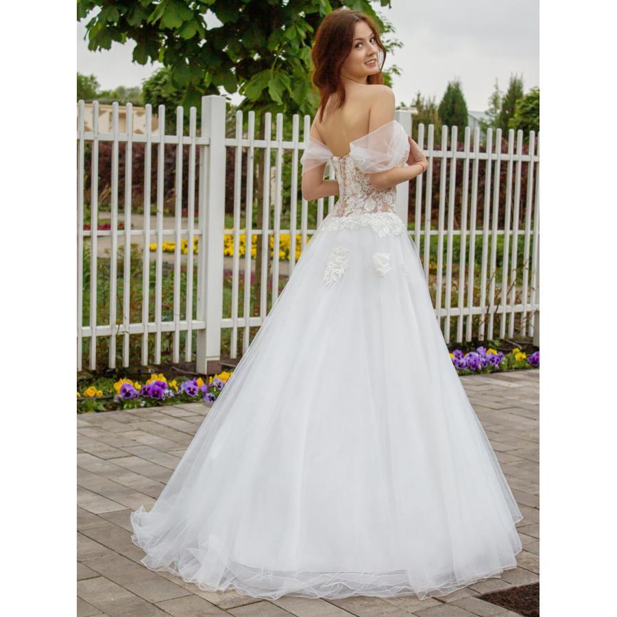 Wedding dress AMANAI