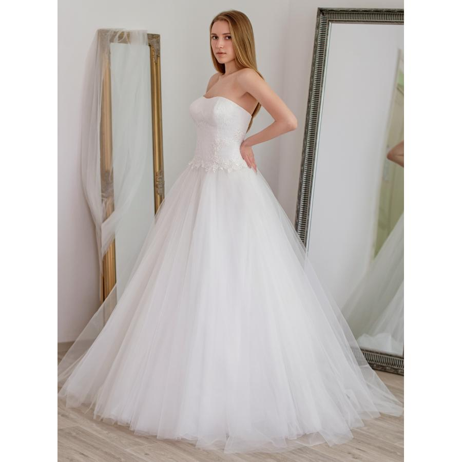 Wedding dress AMAYA