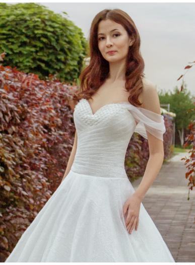 Wedding dress AMIRA