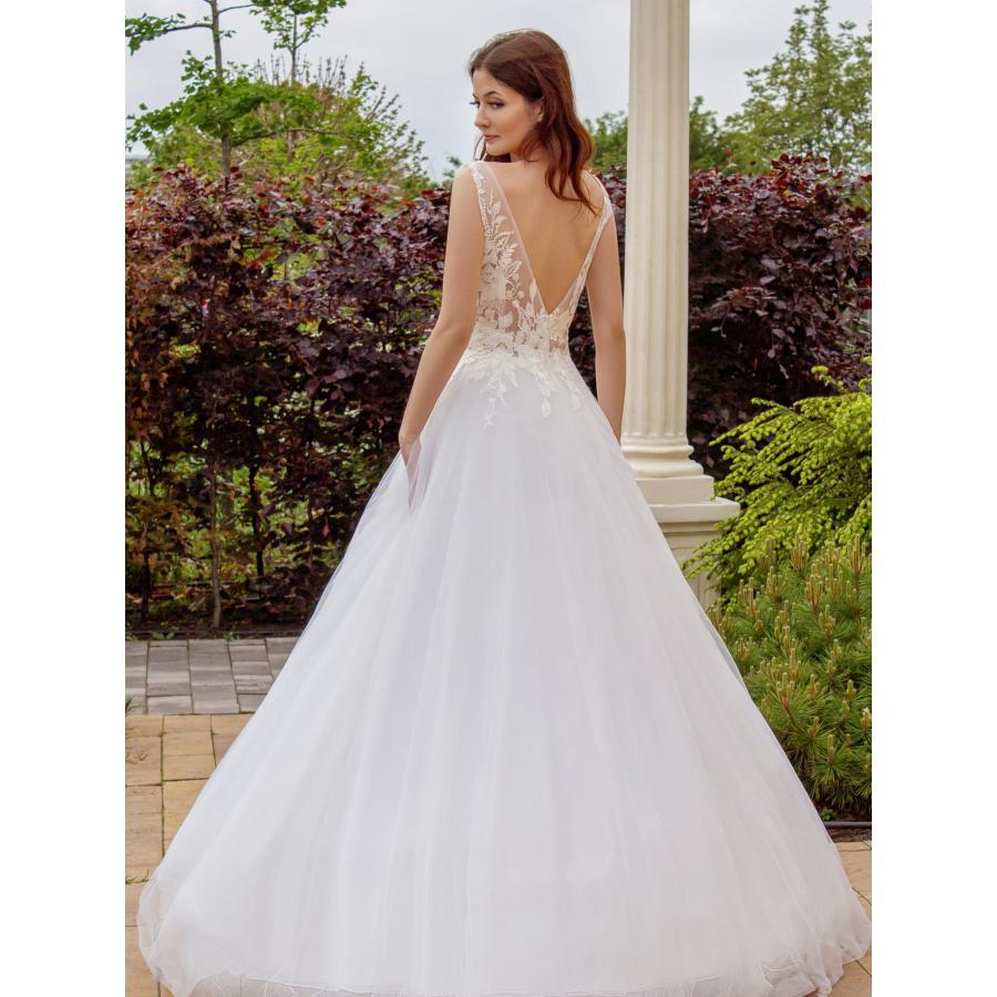 Wedding dress ASEMAI