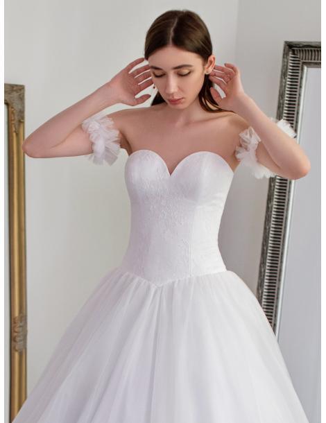 Wedding dress CASSANDRA
