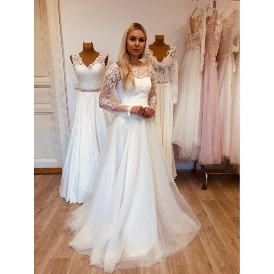 Wedding dress CLIO