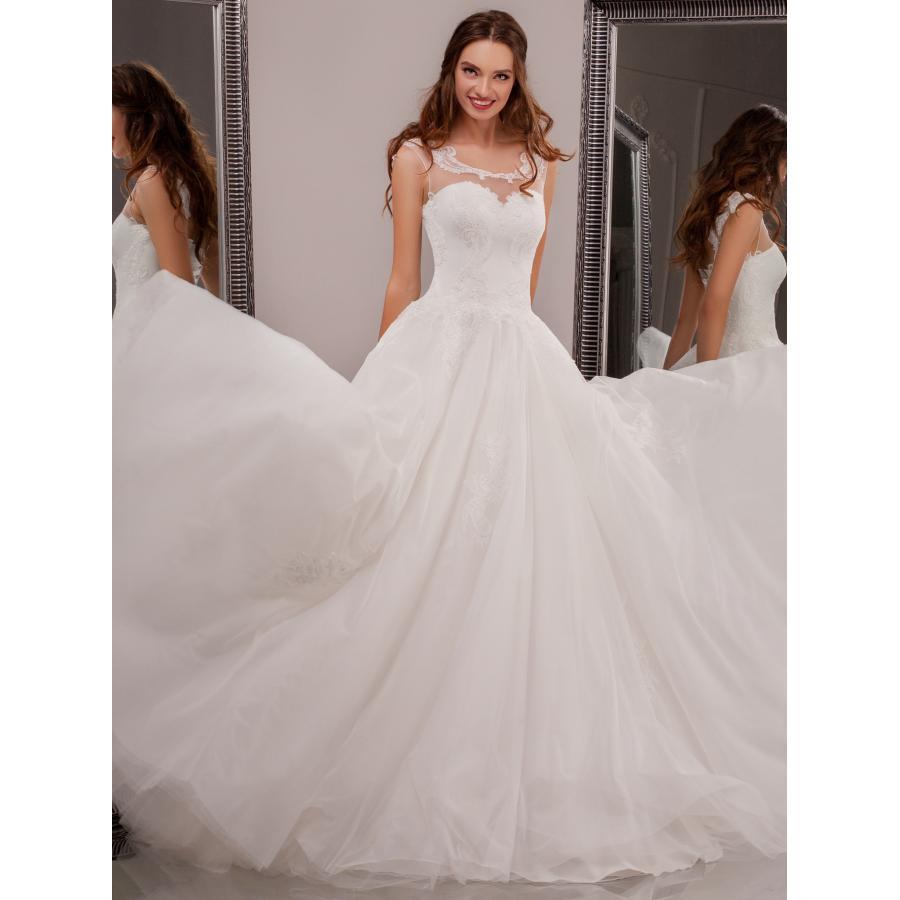 Wedding dress DOLORES