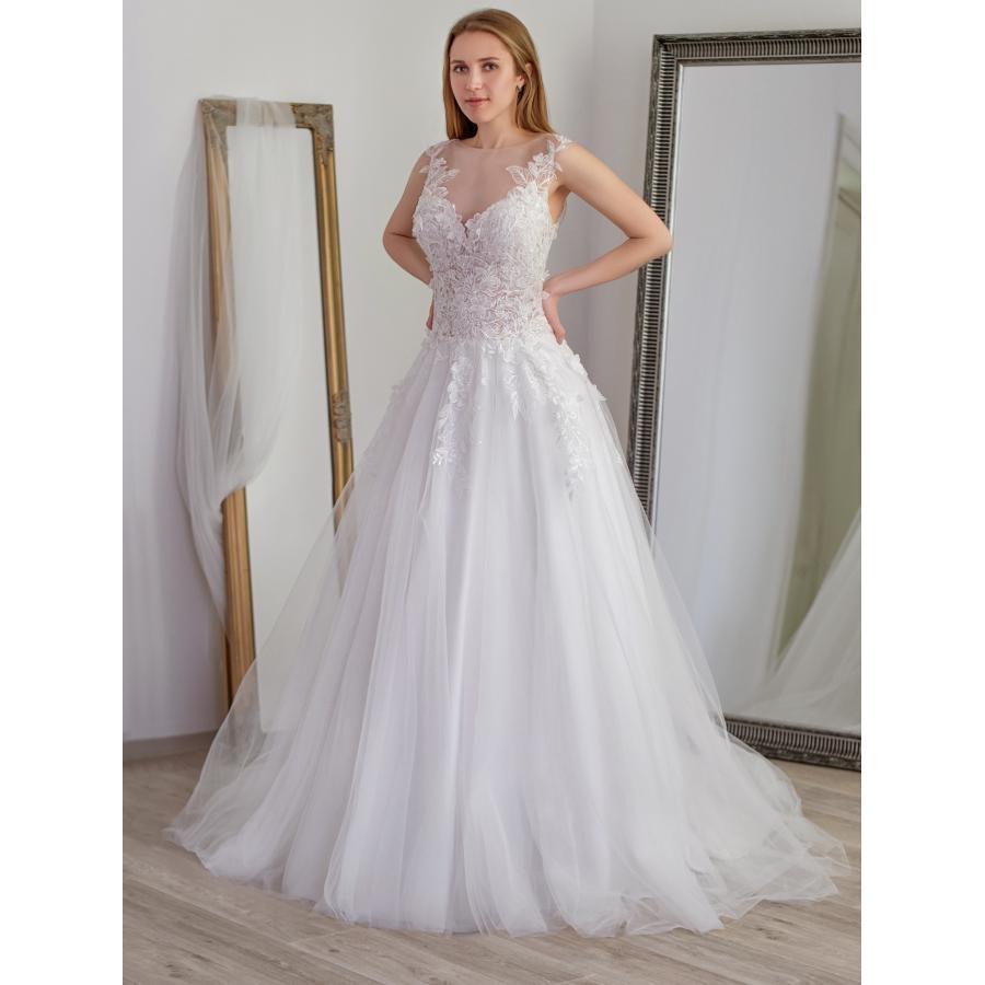Wedding dress ELISHKA