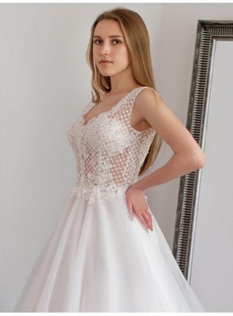 Wedding dress ENNYA