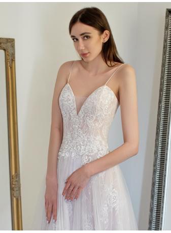 Wedding dress ETELLE