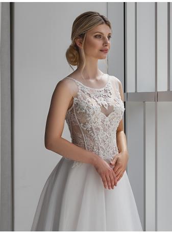 Wedding dress FARIZA