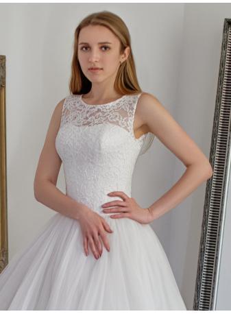 Wedding dress GIORGIA