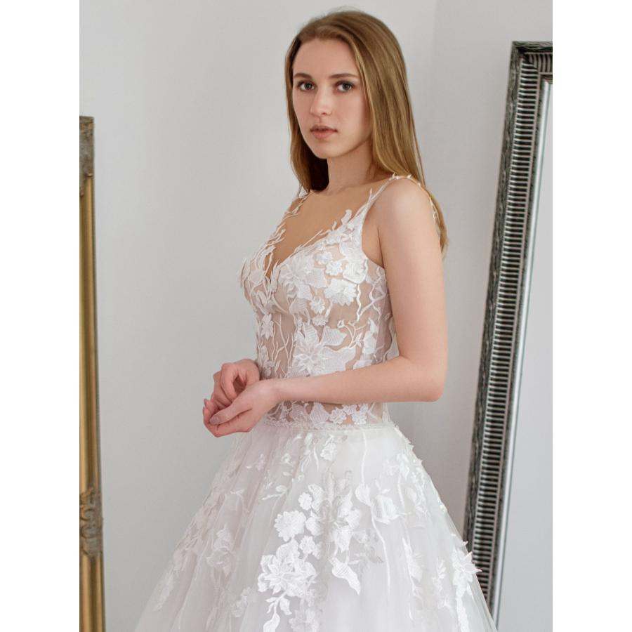 Wedding dress GWINNETT