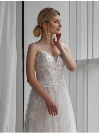 Wedding dress HAZIRA