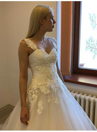 Wedding dress HESTER