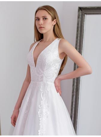 Wedding dress IRMA