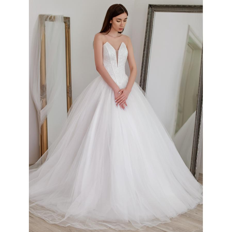 Wedding dress JESSI