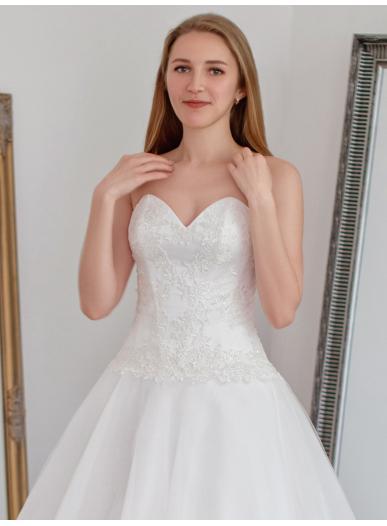 Wedding dress JANIS