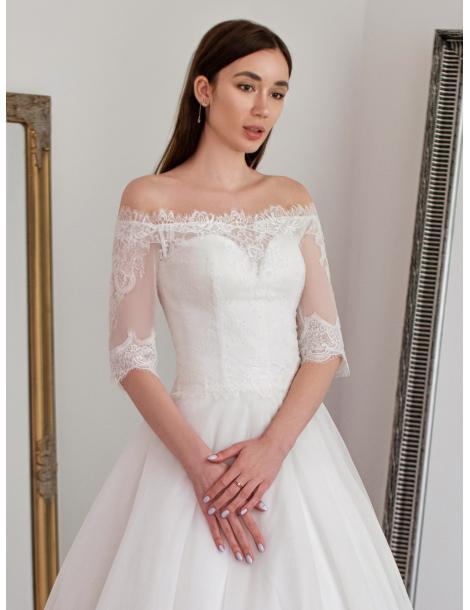 Wedding dress JOCELYN