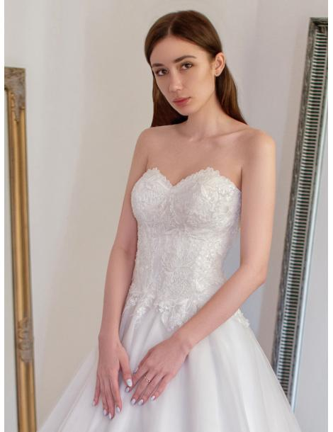 Wedding dress JUDIT