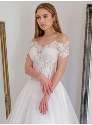 Wedding dress LUCE