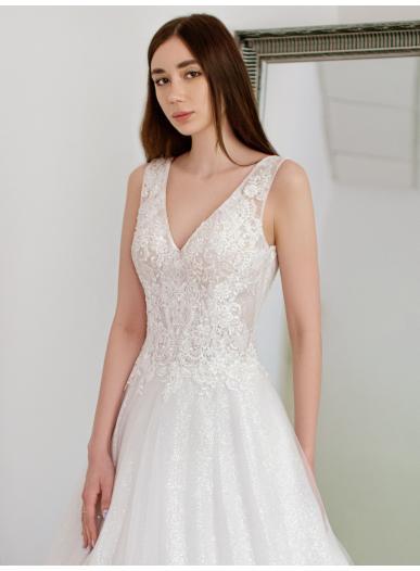 Wedding dress LUCIANA