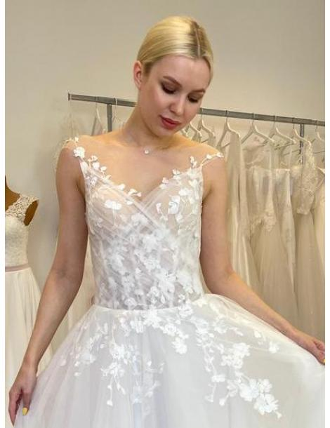 Wedding dress MONICA