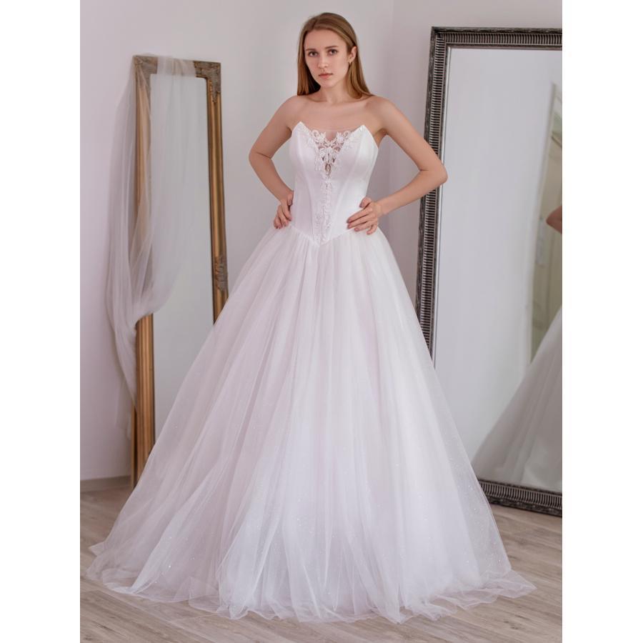 Wedding dress MANDY