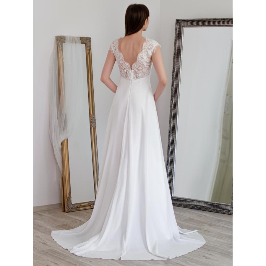 Wedding dress NORMA