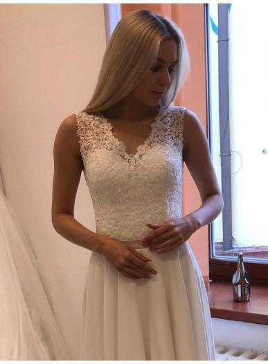 Wedding dress RAILA
