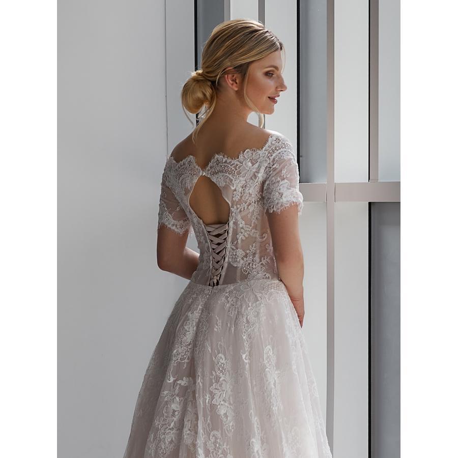 Wedding dress SAFIA