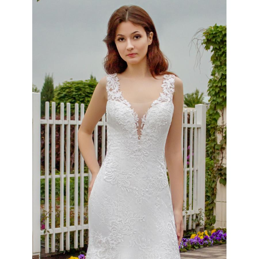 Wedding dress TOZGHAN
