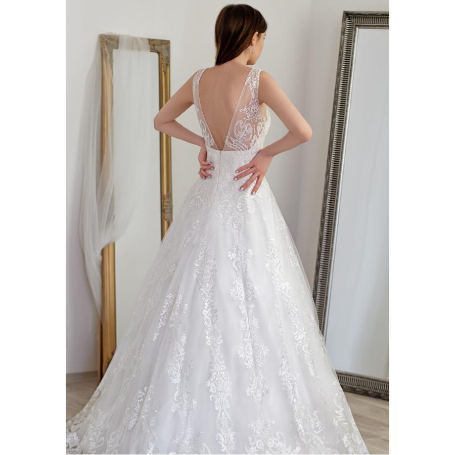 Wedding dress WENDY