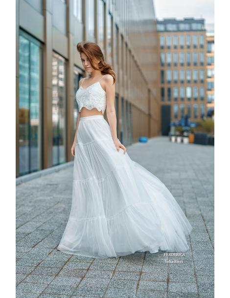 Wedding dress FREDERICA