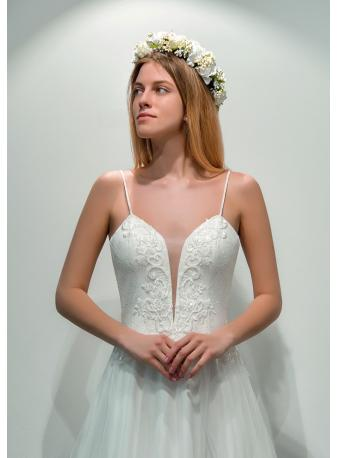 Wedding dress ALMIRA