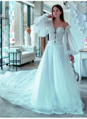 Wedding dress ALWILDA