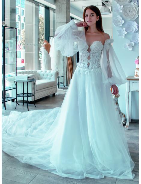 Wedding dress ALWILDA