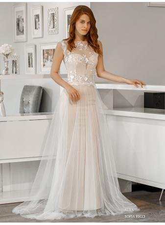 Wedding dress ALYA